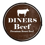 DINERS BEEF