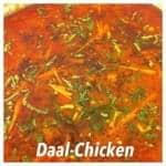 【31】Daal Chicken ダール チキン