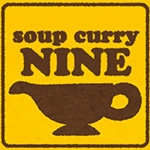 soup curry NINE