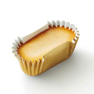 ひんやりドルチェ ベイクドチーズ