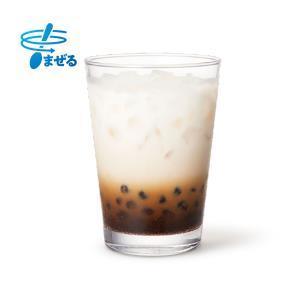 タピオカ冬瓜茶(トウガンチャ)ミルク
