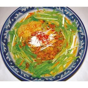 【050】担々麺