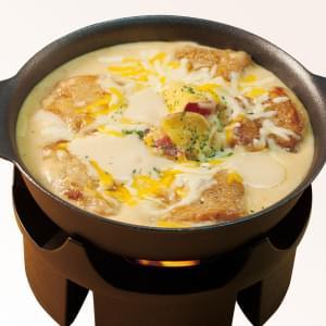 (単品)シュクメルリ鍋