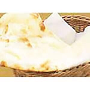 バターナン/Butter Naan