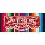 渋谷メキシカン Casa De Sarasa