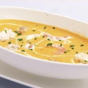 ミックスシーフードカレー/Mix Seafood Curry
