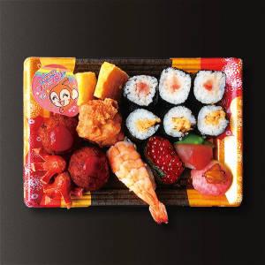 お子様握り寿司セット