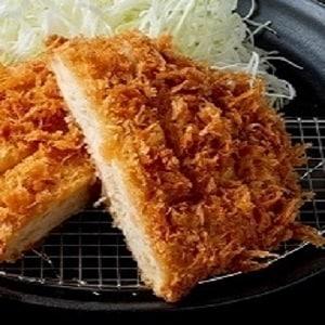 【A24】渡邉明のヘルシーかつ弁当