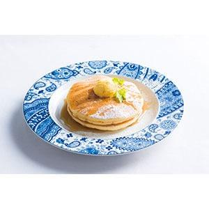 【3】クラシックパンケーキ