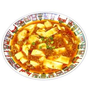 108 麻婆豆腐