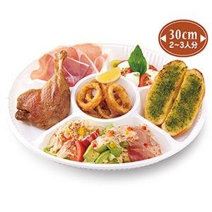 イタリアンボーノプレート(イタリアン惣菜)