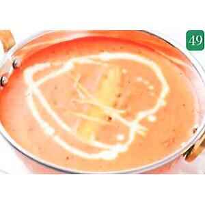 【49】バターチキンカレー/Butter Chicken Curry