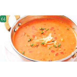 【64】ベジタブルカレー/Vegetable Curry