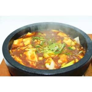 四川麻婆豆腐(麻婆豆腐)