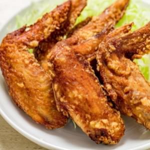 手羽先/Chicken wings 3本セット