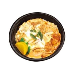 【288】鶏ささみ親子丼