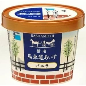 【D3】横濱馬車道あいす バニラ