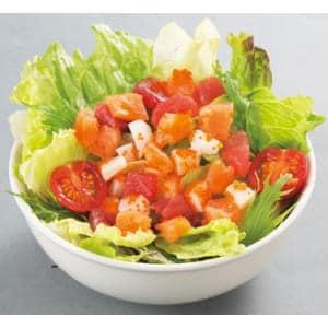 つきじ海賓 【S16】海鮮サラダ