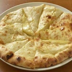 【73】チーズナン/Cheese Nan