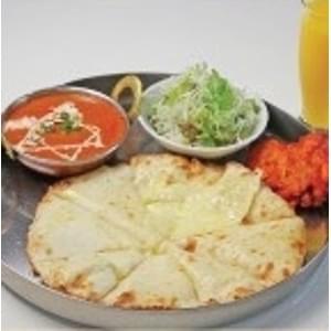 C チーズナンセット/Cheese Nan Set
