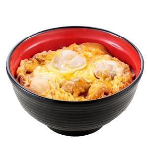 炭火焼親子丼(単品)