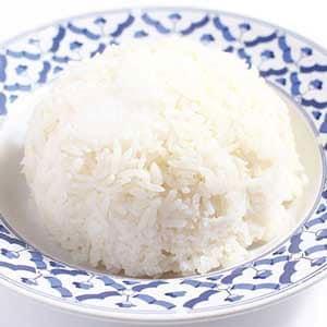 カオ(タイ香り米)