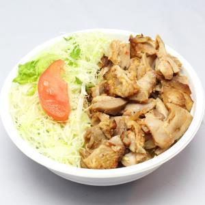 ケバブライス/Kebab Rice