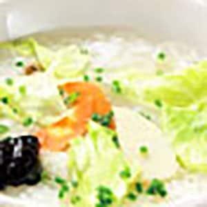 【80】野菜お粥