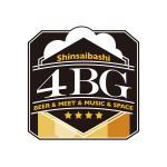 ハラミ・ローストビーフ丼専門4BG 心斎橋店