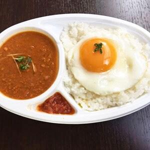 Aカレーライス弁当 チキンカレー