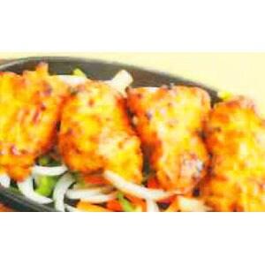 Garlic Chicken【ガーリックチキン】 4pc