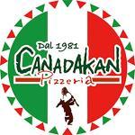 ピッツェリア カナダカン 古市店