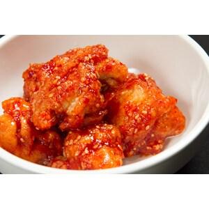 韓国唐揚げ 甘辛味