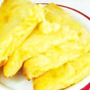 【61】チーズナン/Cheese Nan