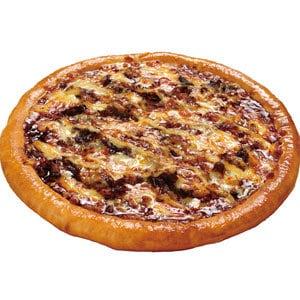 【Mサイズ半額】Wチーズ焼肉 Mサイズ