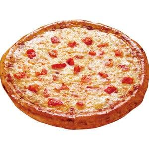 Wチーズトマト