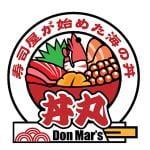 丼丸 京の魚河岸 三条本店