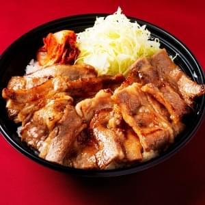 【銀座 上松】牛タレ焼肉丼150g 牛タレ焼肉丼150g