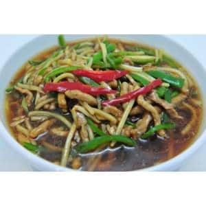 M25青椒肉糸麺