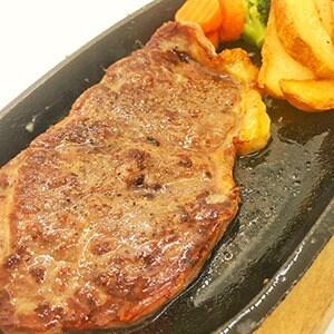 ビーフステーキ【サーロイン】 150g