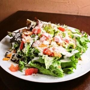 シーザーサラダ/Caesar's salad Small(約1名様用)