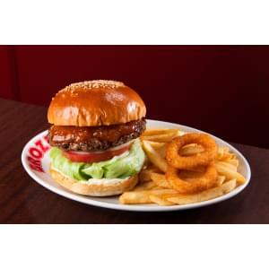 Sweet Chili Burger(スイートチリバーガー)