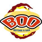 HOTDOG&BAR 【BOO (ブー)】