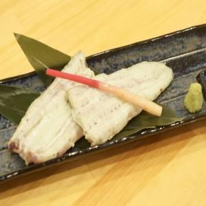 白焼き(上)(2枚)