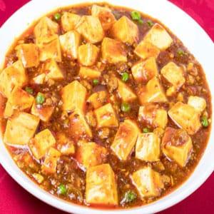 【14】麻婆豆腐