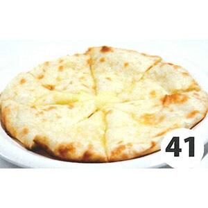 【41】チーズナン/Cheese Naan