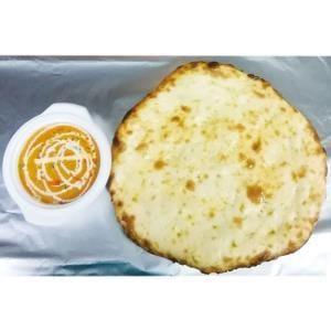 【ディナー限定】チーズナンセット/Cheese Nan Set