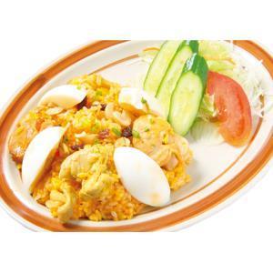 【ディナー限定】チキンビリヤニ/Chicken Biryani