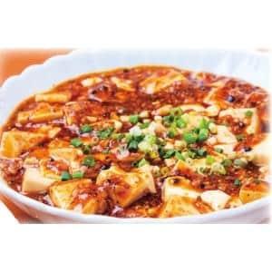28.四川風麻婆豆腐