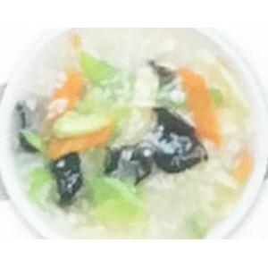 94.野菜お粥